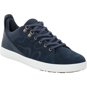 Jack Wolfskin Auckland Shoes Men blue